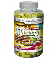Multitec Vitamínico