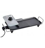Planchade Asar Grill Multisuperficie 3 en 1