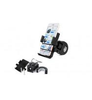 Soporte de Smarthphone para Bicicleta