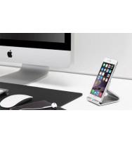Soporte Universal de Smartphone en Aluminio