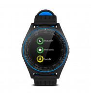 Smartwatch Multifunción Smartek SW-501