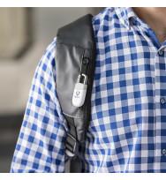 Localizador Bluetooth con geolocalizacion y antiperdida