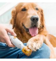 Lima de uñas eléctrica para mascotas Home Pet