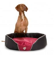 Cama para perros Ellegance Pet Prior 60x45cm