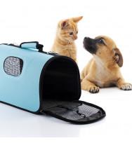 Transportín para mascotas plegable Pet Prior