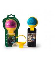 Pet Selfie Dispositivo para Móvil