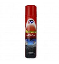 Pack 2 Spray Antivaho 520Ml