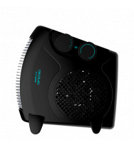 Termoventilador vertical y horizontal Ready Warm 9700 Dual Force