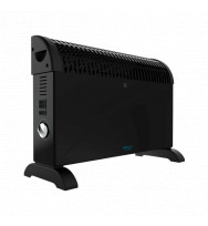 Radiador Convector Ready Warm 6500 Turbo Convection