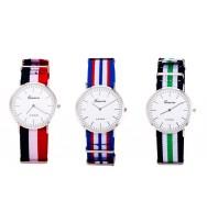 Relojes Geneva Platinum