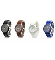 Relojes Geneva Classic Diamond